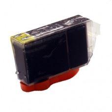Canon PGI-525BK , kompatibilna črna kartuša s čipom 24ml