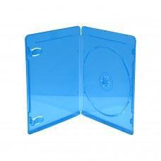 MediaRange Blu Ray BD-R škatlica modra 7MM za 1 BD-R, 50 kom