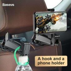 Baseus nosilec za telefone za v avto - zadnji sedež