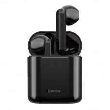 Baseus TWS W09 brezžične bluetooth slušalke + polnilna postaja