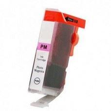 Canon CLI-8 , CLI-8PM , kompatibilna foto škrlatna kartuša 17ml