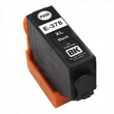 EPSON 378XL BK / 478XL BK - T3791 , kompatibilna črna kartuša