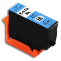 EPSON 378XL LC / 478XL LC - T3795 , kompatibilna kartuša light cyan