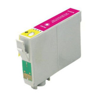 EPSON T1293 , kompatibilna kartuša s čipom - magenta