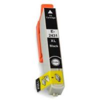 Epson kompatibilna kartuša T2431 , T2421 , T24XL , črna