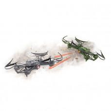 Forever komplet dveh dronov Sky Soldiers V2 + 4 baterije