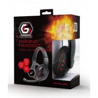 Gembird gaming slušalke GHS-402