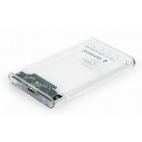 "Gembird ohišje za disk 2.5"" - 6,35cm , USB 3.2 Gen 1 (3.1 Gen 1)"