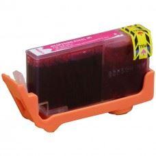 HP 935M XL, kompatibilna rdeča, magenta, kartuša s čipom 15ml