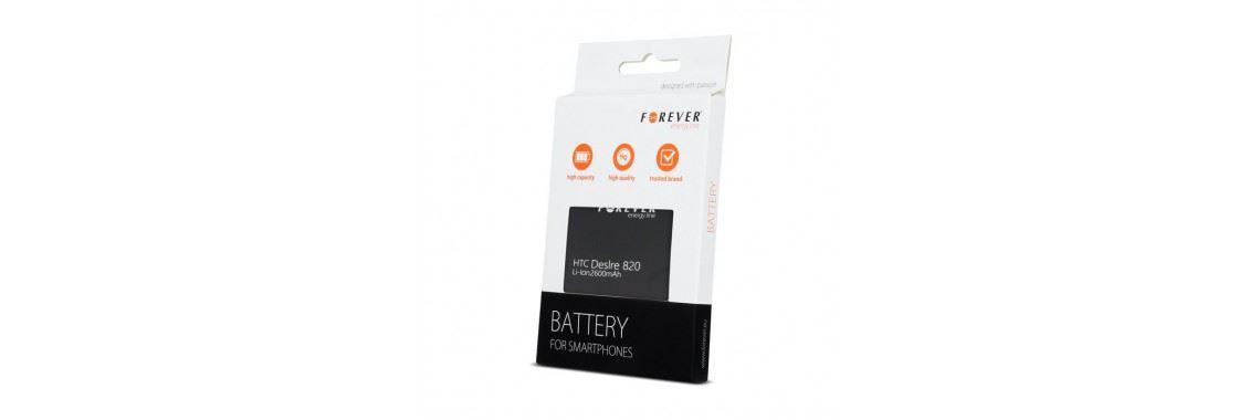 Baterije za telefon