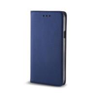 Magnetni etui za Samsung Galaxy S10 Lite / Samsung Galaxy A91 , moder