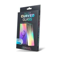 Zaščitno steklo kaljeno z zaobljenimi robovi za Samsung Galaxy S21 Ultra / Samsung Galaxy S21 Ultra 5G