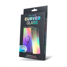 Zaščitno steklo kaljeno z zaobljenimi robovi za Huawei P30 Pro
