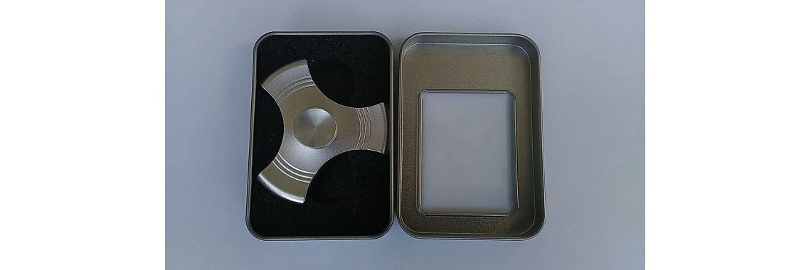Fidget Spinner Alu 10 kom