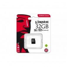 Kingston microSD kartica 32GB