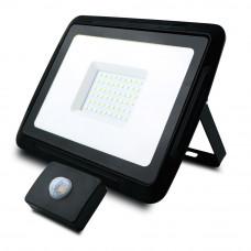Forever LED reflektor SMD PROXIM 50W 6000K A+ s senzorjem PIR