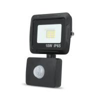 Forever LED reflektor SMD PROXIM 10W 6000K A+ s senzorjem PIR
