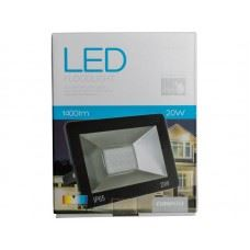 OMEGA LED reflektor 20W 4200K, A+