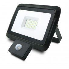 Forever LED reflektor SMD PROXIM 30W 6000K A+ s senzorjem PIR