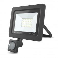 Forever LED reflektor PROXIM II 20W 6000K A+ s senzorjem PIR