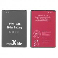 Baterija za LG K7 - 2125 mAh
