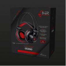 Gaming slušalke z 5.1 prostorskim zvokom in LED osvetlitvijo