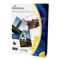 MediaRange foto papir A4, high glossy visoki sijaj 135g, 100 kom