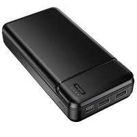 Maxlife MXPB-01 Power Bank prenosna baterija 20.000 mAh , 2x USB