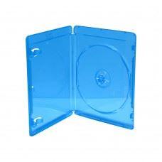 MediaRange Blu Ray BD-R škatlica modra 11MM za 1 BD-R, 50 kom