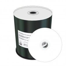 MediaRange CD-R 52x 700MB Full Surface White Printable, 100 kom