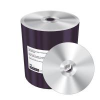 MediaRange Professional DVD-R 16x 4.7 GB Silver Thermal, termalni, 100 kom