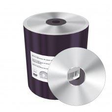 MediaRange DVD-R 16x 4.7 GB Silver Thermal, termalni, 100 kom