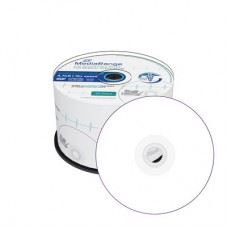 MediaRange DVD-R 16x 4.7GB Medical Line - Medicinska Linija, Full Surface Printable 50 kom