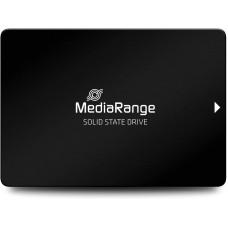 MediaRange SSD disk 120GB , SATA 6 Gb/s