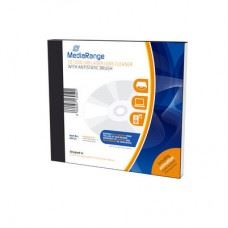 MediaRange čistilni CD, čiščenje leč za CD DVD BD pogone