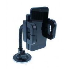 Univerzalni avto nosilec za pametne telefone, mp4, navigacijo