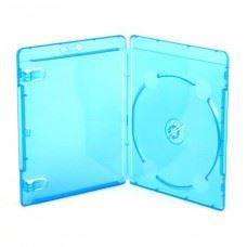 Omega Blu Ray BD-R škatlica modra 11MM za 1 BD-R, 50 kom