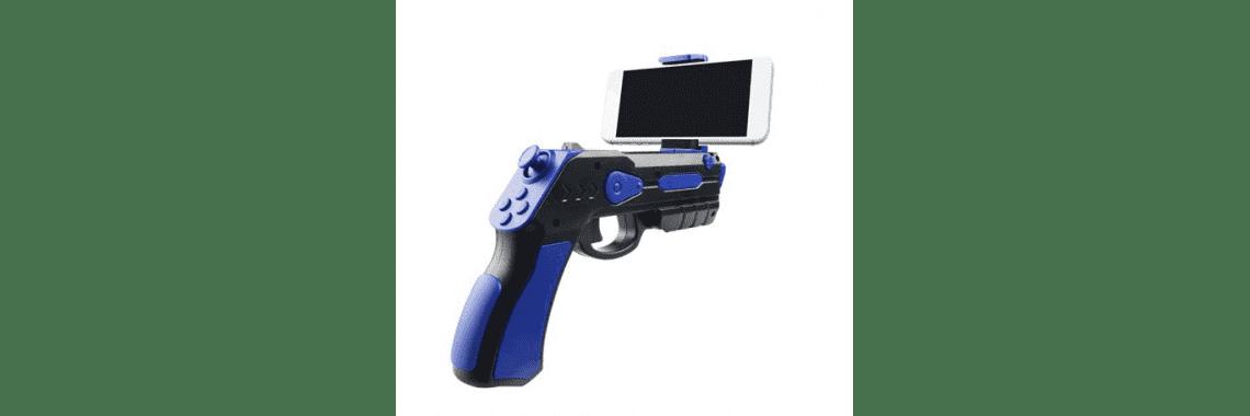 Brezžična pištola