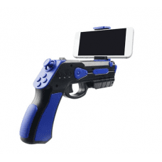 Brezžična bluetooth pištola za pametne telefone
