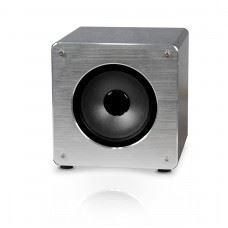 Omega zvočnik bluetooth OG60A Aluminium Bluetooth V4.2 TWS