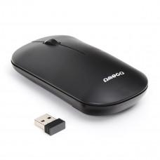 Omega brezžična optična miška 2,4GHz 1000DPI + USB nano receiver