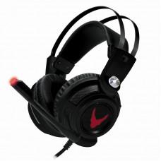 Omega VARR gaming slušalke OVH4055 - vibracije, LED