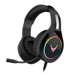 Omega VARR gaming slušalke VH6060B z RGB osvetlitvijo