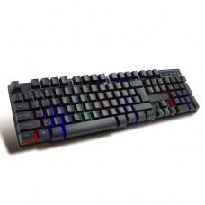 Omega VARR gaming tipkovnica + RGB osvetlitev