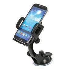 Omega univerzalni avto nosilec za pametne telefone, navigacijo itd