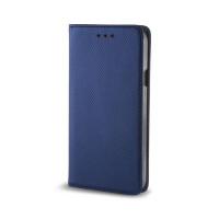 Magnetni etui za Xiaomi Mi Note 10 Lite , moder