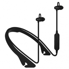 Bluetooth in-ear slušalke PM1065 z mikrofonom, črne
