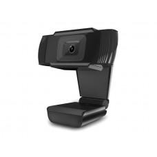 Platinet spletna kamera Full HD 1080P z digitalnim mikrofonom