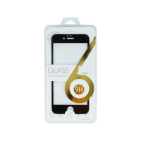 Zaščitno steklo kaljeno 5D z ukrivljenimi robovi za Huawei P40 Pro / Huawei P40 Pro+