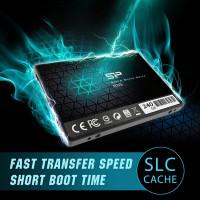 "SSD disk Silicon Power 240 GB SATA III TLC 2.5"""
